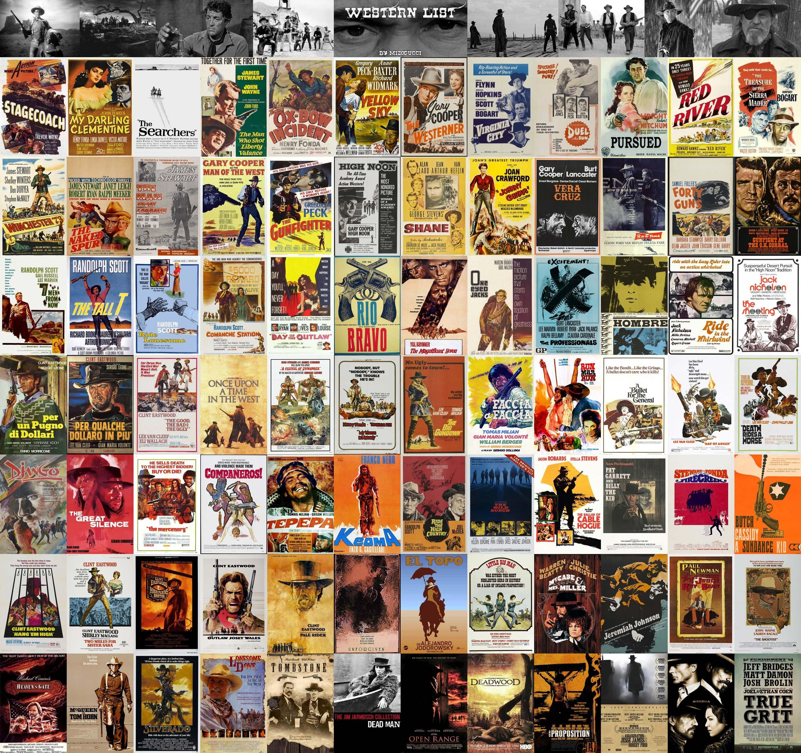Trois heures dix pour Yuma  film 1957  AlloCiné